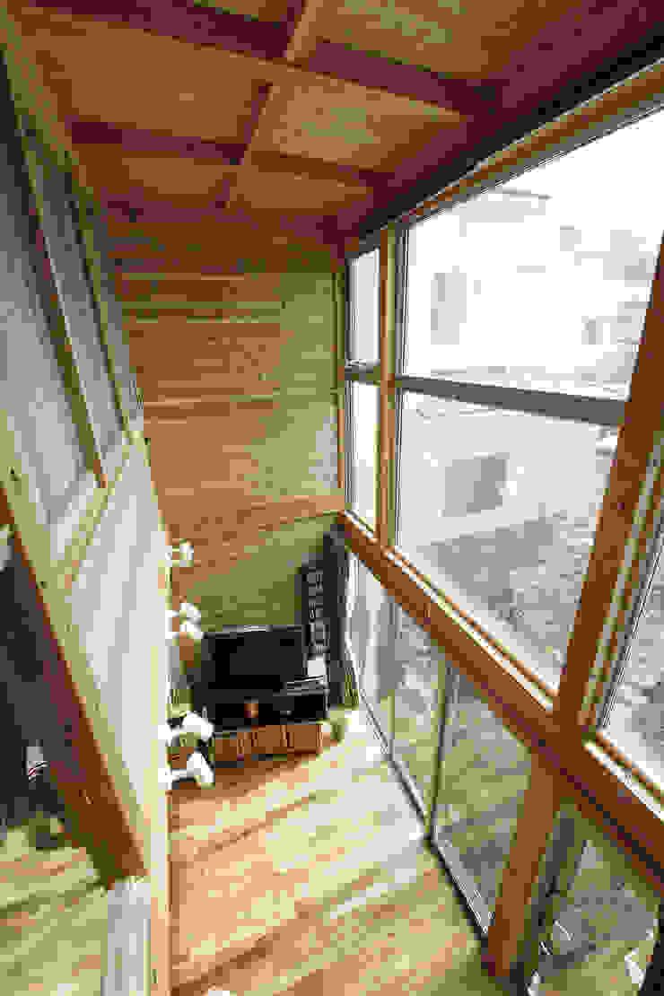 施工事例 モダンな 窓&ドア の 株式会社Add設計工房 モダン