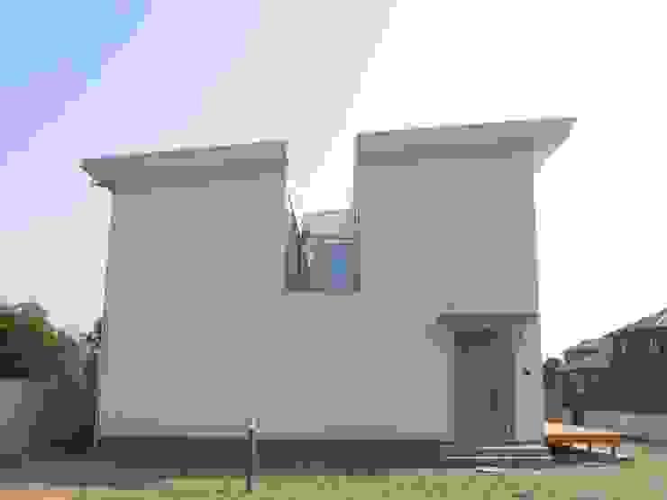 神栖の家 モダンな 家 の 株式会社YDS建築研究所 モダン