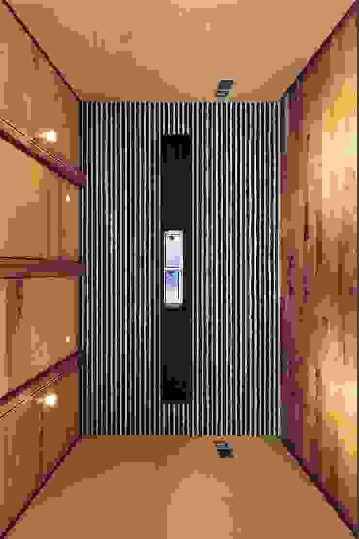 高殿の家 モダンな 窓&ドア の 一級建築士事務所 有限会社NEOGEO(ネオジオ) モダン