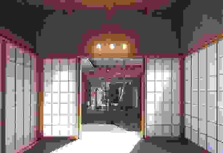 出石町の家 モダンな 窓&ドア の 一級建築士事務所 有限会社NEOGEO(ネオジオ) モダン