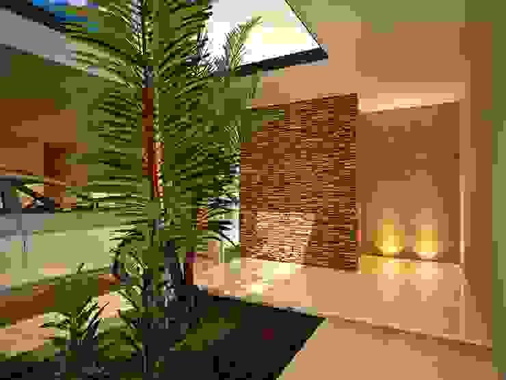 TOAR Ingenieria Y Diseño Pasillos, vestíbulos y escaleras modernos de TOAR INGENIERIA Y DISEÑO Moderno