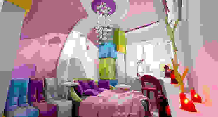 by HePe Design interiors Modern