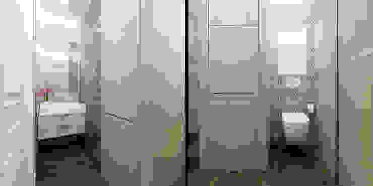Ausgefallene Badezimmer von KYD BURO Ausgefallen