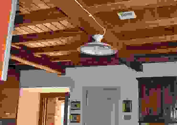 immobiliare sublacense Living room Wood