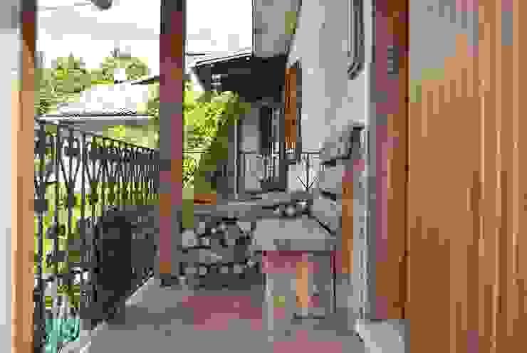 immobiliare sublacense Patios & Decks Wood