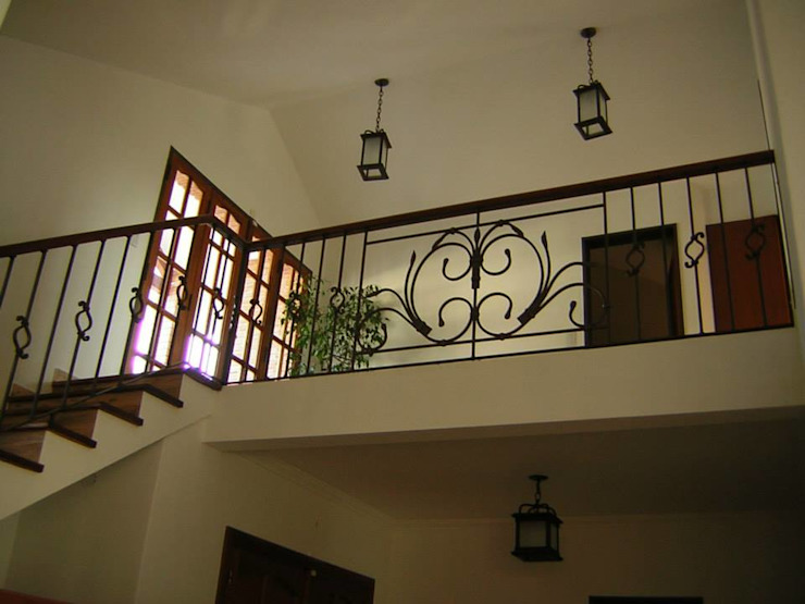 La Reja Living roomAccessories & decoration