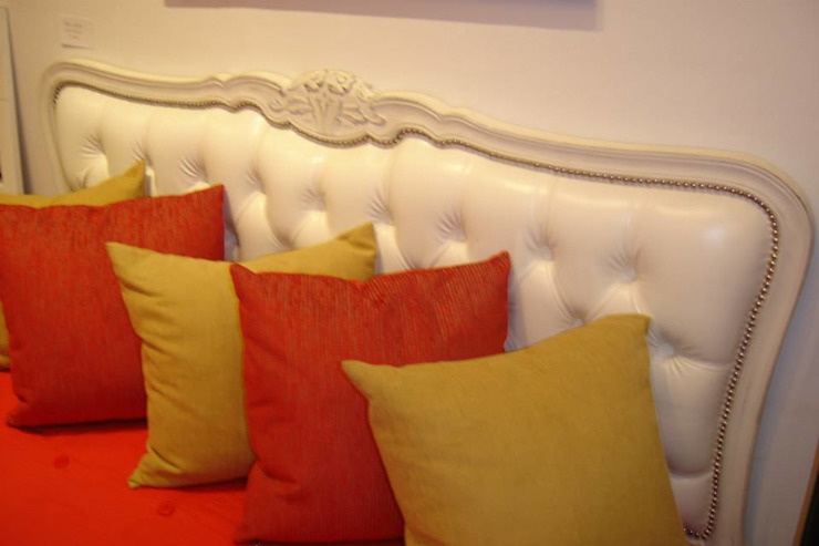 Dormitorios Vintage de carinaquintieri05 Clásico