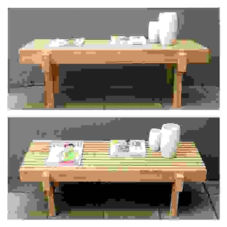 Espacios y Muebles by MO Mobiliario Objetos MO LivingsDecoración y accesorios