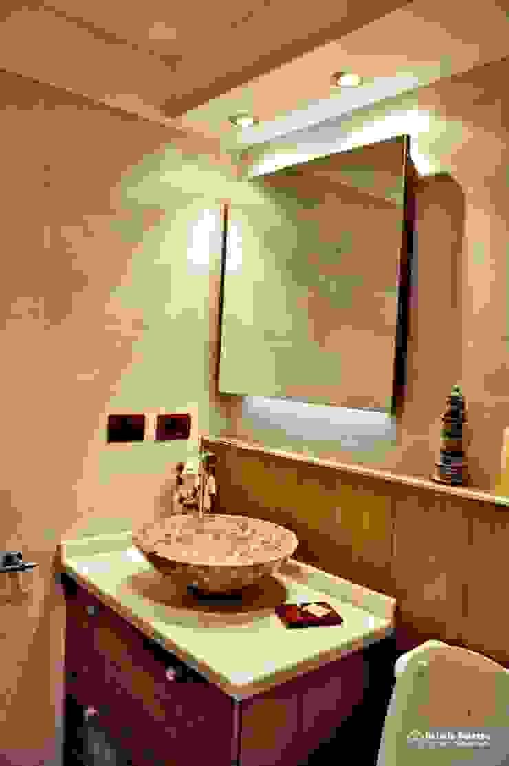 Remodelación Vivienda Baño de info8385 Moderno