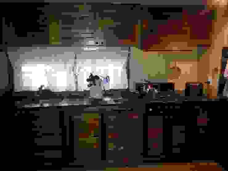 Venta o Alquiler Cocinas rústicas de nqninmobiliaria Rústico
