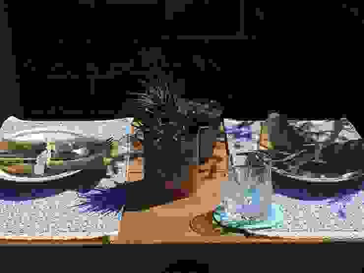 Ideas para armar la mesa de Handmade Moderno