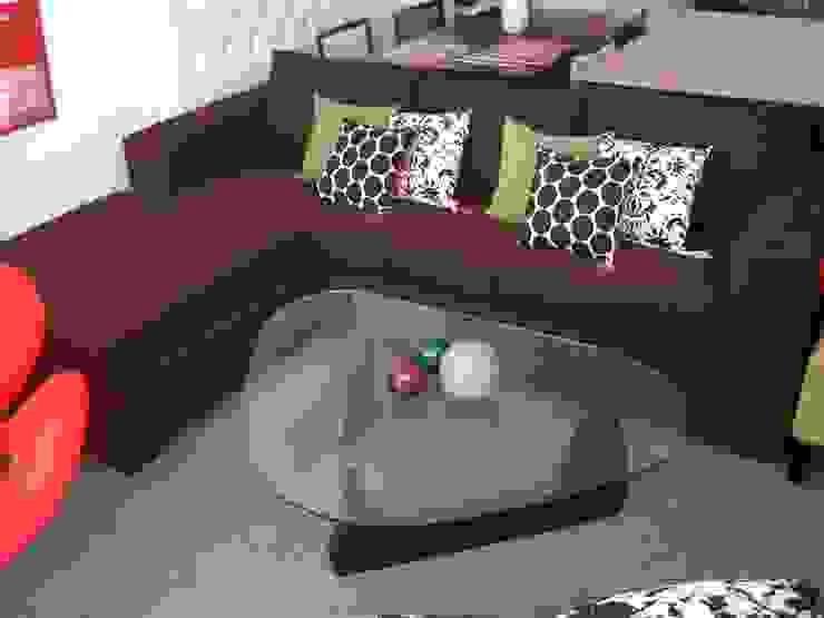 Sofas de Nebula Muebles Moderno