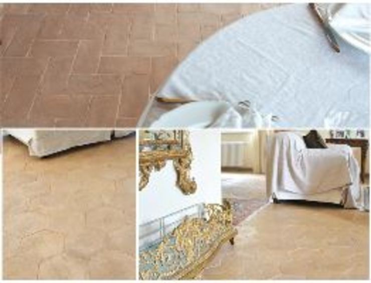 Special aura of home decoration by Terrecotte Europe Mediterranean Pottery