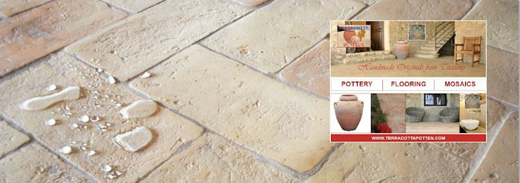 More info or quotation? by Terrecotte Europe Mediterranean Pottery