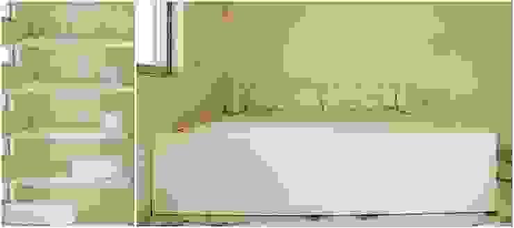 Shifting Use Bed: minimalist  by Neha Goel Architects,Minimalist