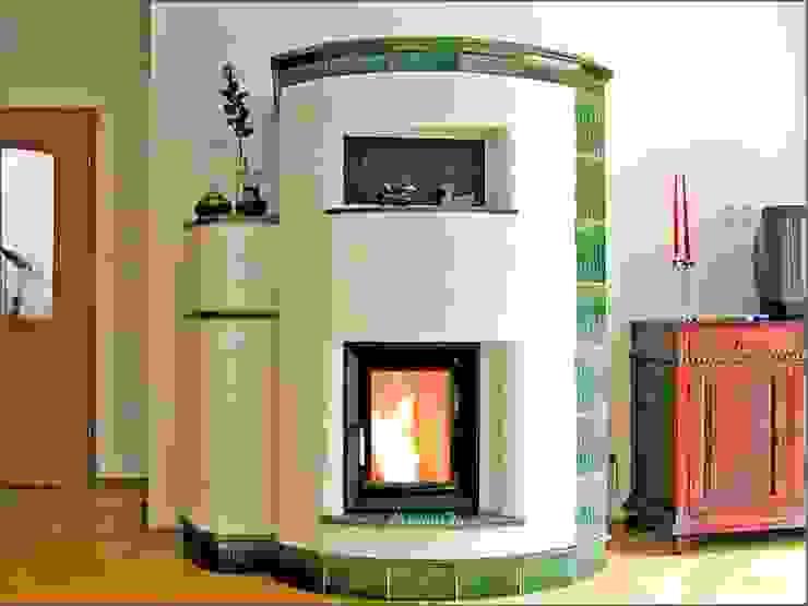 Kamine Ofen & Kaminbau Wolfgang Parnow Moderne Wohnzimmer