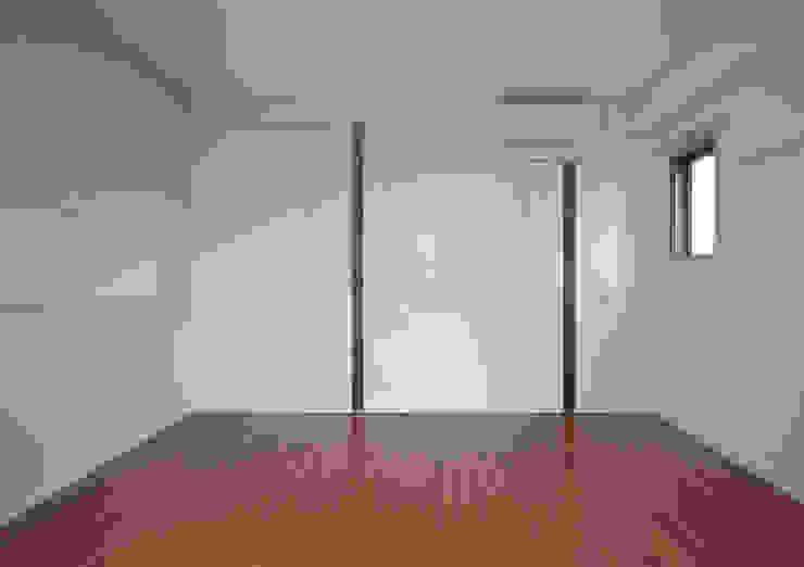 シャンドール小堀 モダンデザインの リビング の nakajima モダン