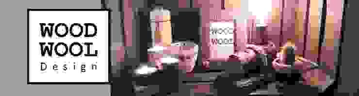 hout, wol, licht, liefde van WoodWoolDesign Landelijk
