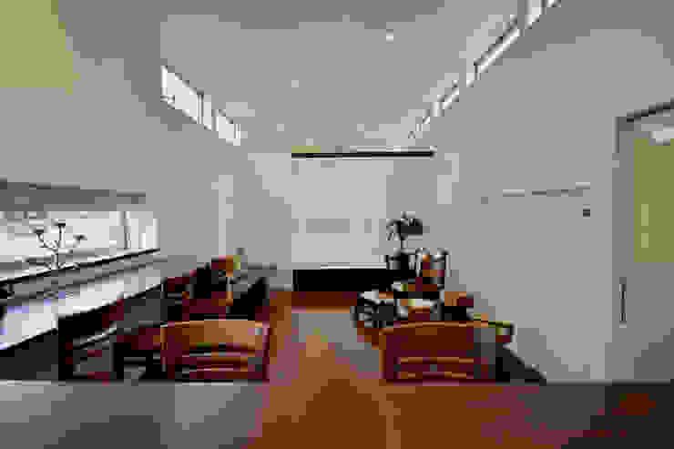 クグリノイエ LDK の フォーレストデザイン一級建築士事務所
