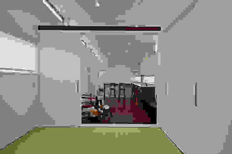 クグリノイエ 和室 の フォーレストデザイン一級建築士事務所