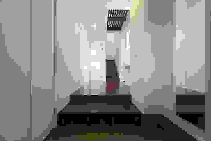クグリノイエ 玄関 の フォーレストデザイン一級建築士事務所