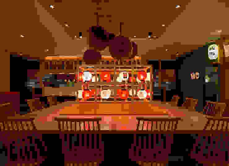 HAKATA RAMEN GABA saijyo アジア風レストラン の Pilot Planning Inc. 和風