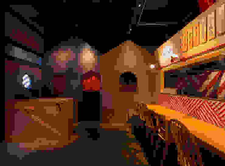 HAKATA RAMEN GABA minami アジア風レストラン の Pilot Planning Inc. 和風