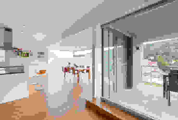 от Studio Berner.Stolz Architekten ZT-OG