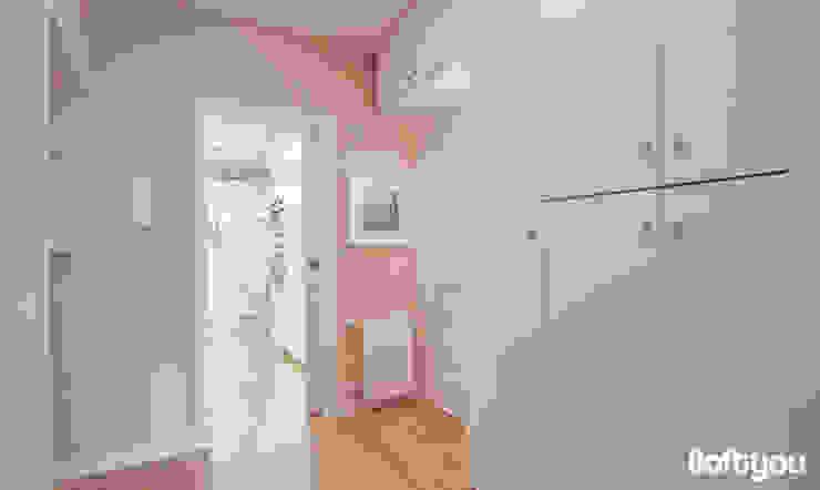 iloftyou Corridor, hallway & stairsStorage