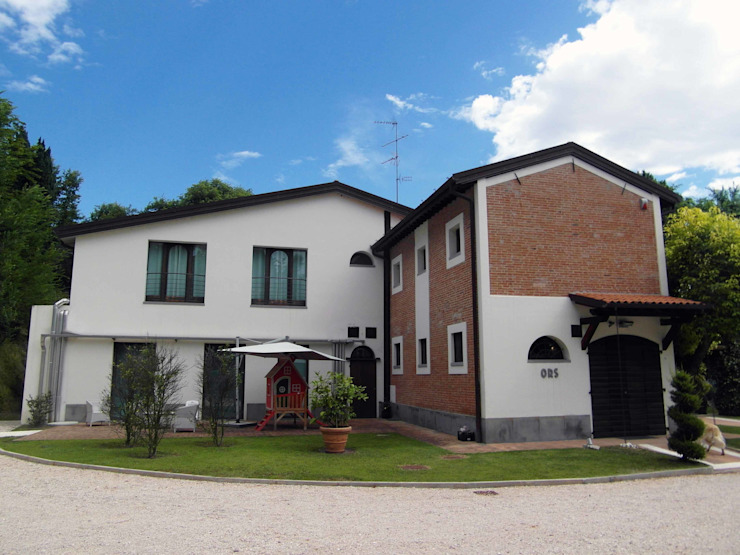Cericola Ingegneri Modern houses