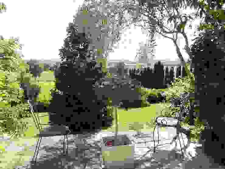 Cericola Ingegneri Modern style gardens