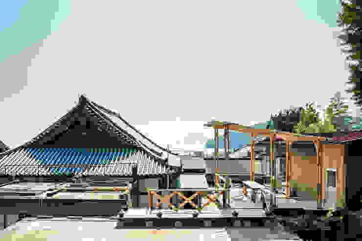 kumagusuku in 小豆島 オリジナルな 家 の KYOTO ART HOSTEL kumagusuku オリジナル
