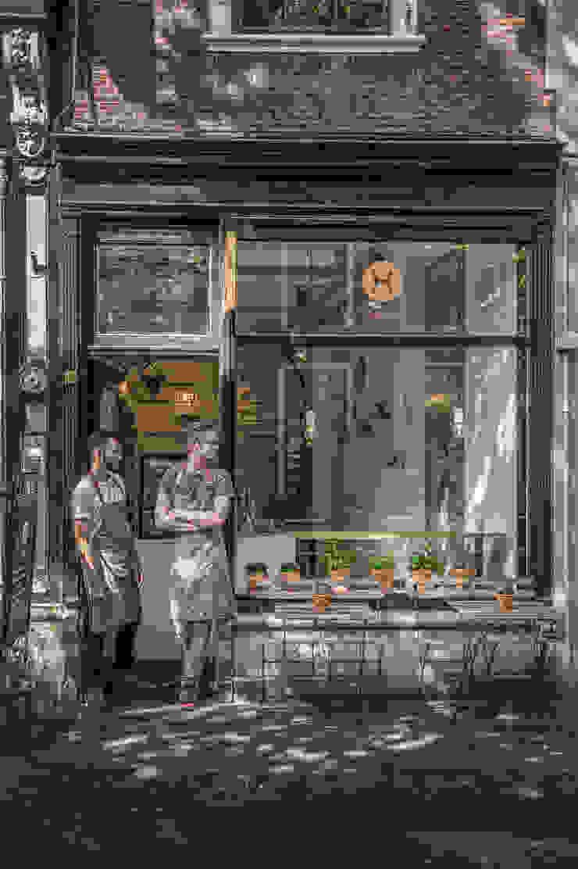 Design Studio Nu Gastronomy Black