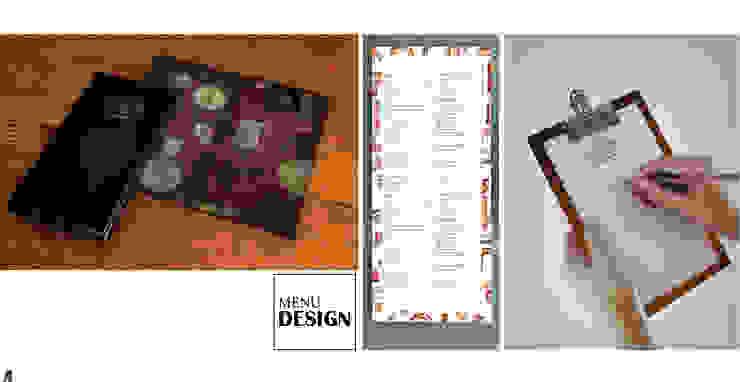 LA CASCINA Italian&French kitchen Restaurant Akdeniz Yemek Odası Mert Duyal - Mc Roher Design Studio Akdeniz