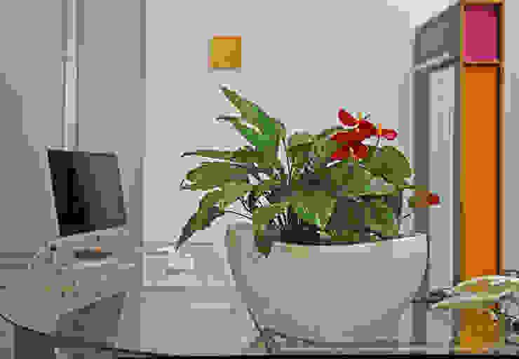BAUMHAUS GmbH Raumbegrünung Pflanzenpflege Edificios de Oficinas