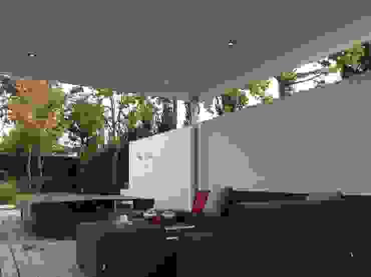Luxe en comfort Moderne tuinen van Stoop Tuinen Modern