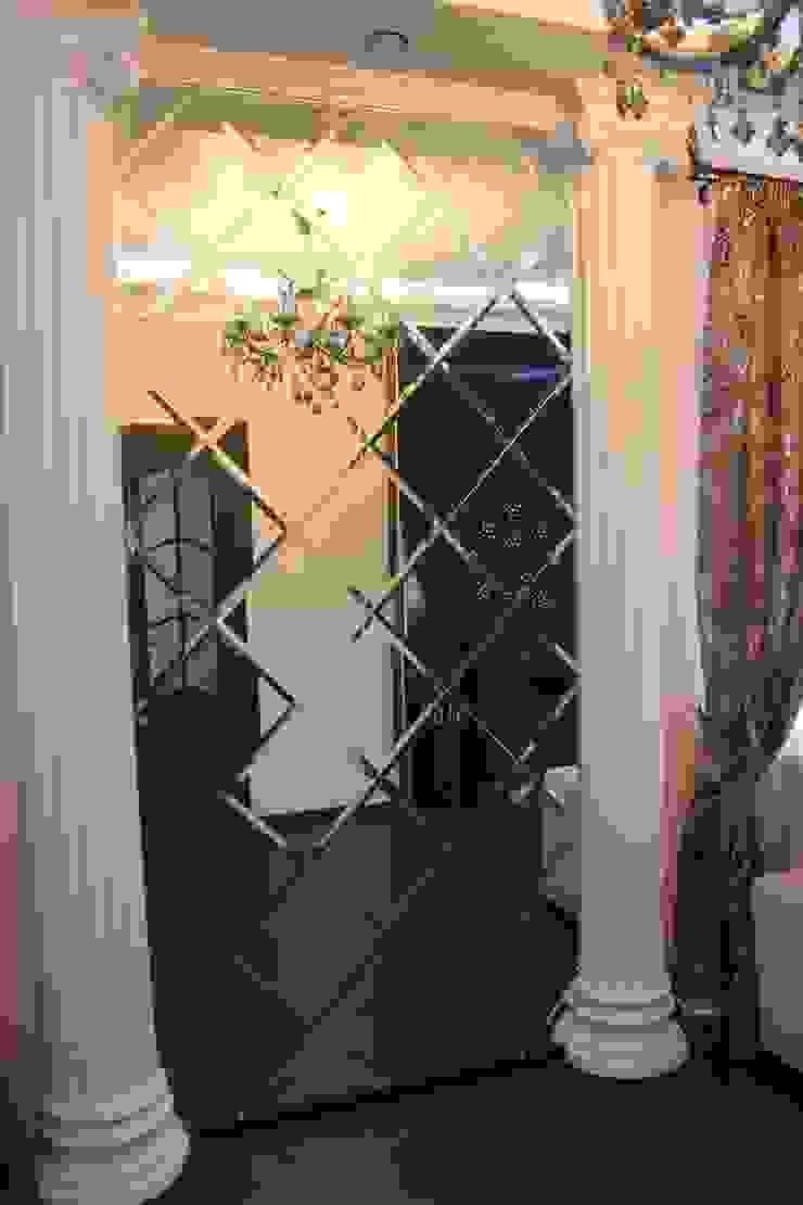 Зеркальная композиция/mirror composition от ReflectArt Классический