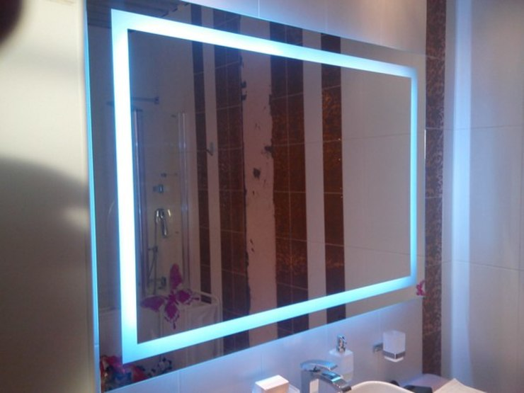 ReflectArt BathroomMirrors