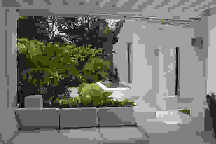 Casa Ticuman- Boué Arquitectos Casas modernas de Boué Arquitectos Moderno