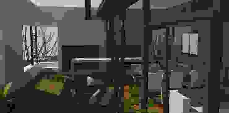 根據 UFV 72 Arquitectura Integral 現代風
