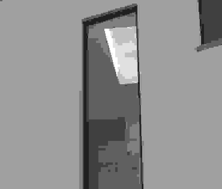 Maisons modernes par Boué Arquitectos Moderne
