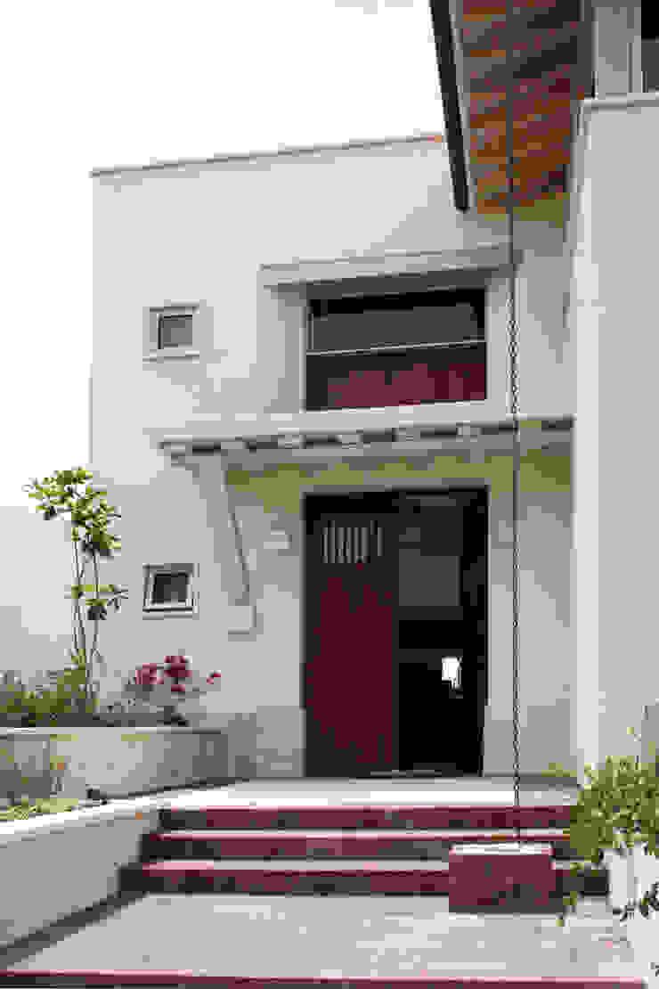 Casa El Campanario- Boué Arquitectos Casas de estilo rústico de Boué Arquitectos Rústico
