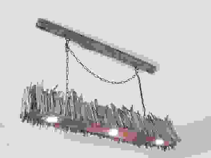 de Treibholzwelt Rústico Madera Acabado en madera