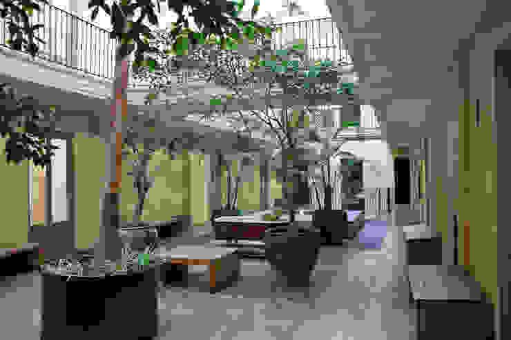 Bolivar- Boué Arquitectos Casas coloniales de Boué Arquitectos Colonial