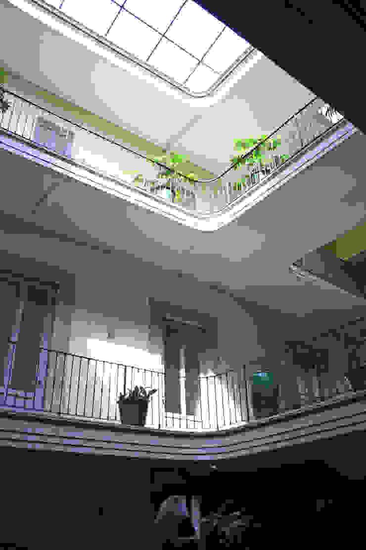 Bolivar- Boué Arquitectos Casas clásicas de Boué Arquitectos Clásico