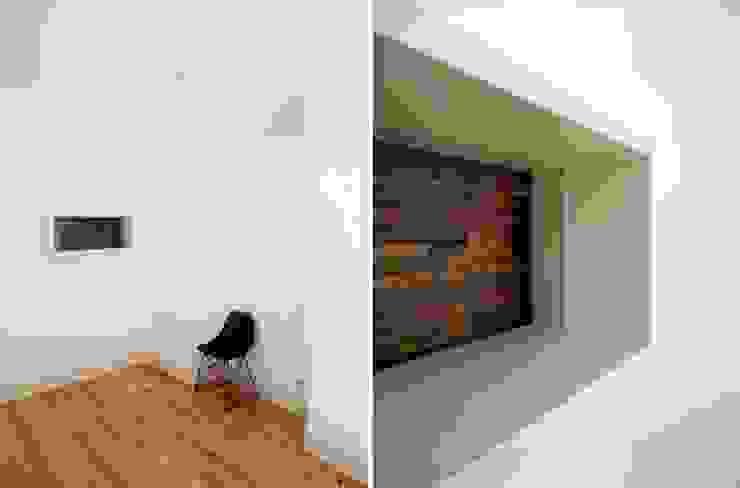 FOTOGRAFIAS: Quartos  por COLECTIVO arquitectos,