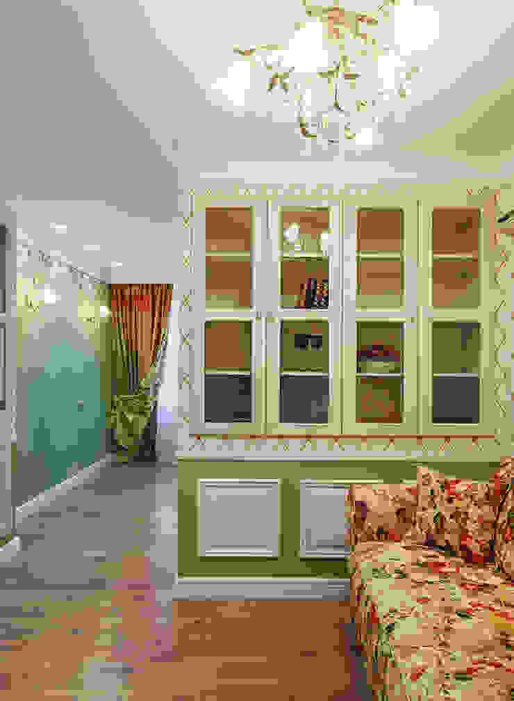 Ausgefallene Wohnzimmer von Marina Sarkisyan Ausgefallen