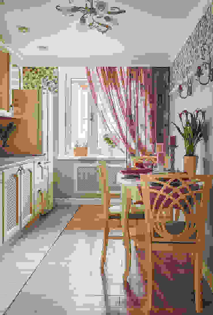 Ausgefallene Küchen von Marina Sarkisyan Ausgefallen