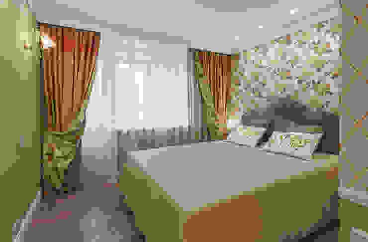 Ausgefallene Schlafzimmer von Marina Sarkisyan Ausgefallen