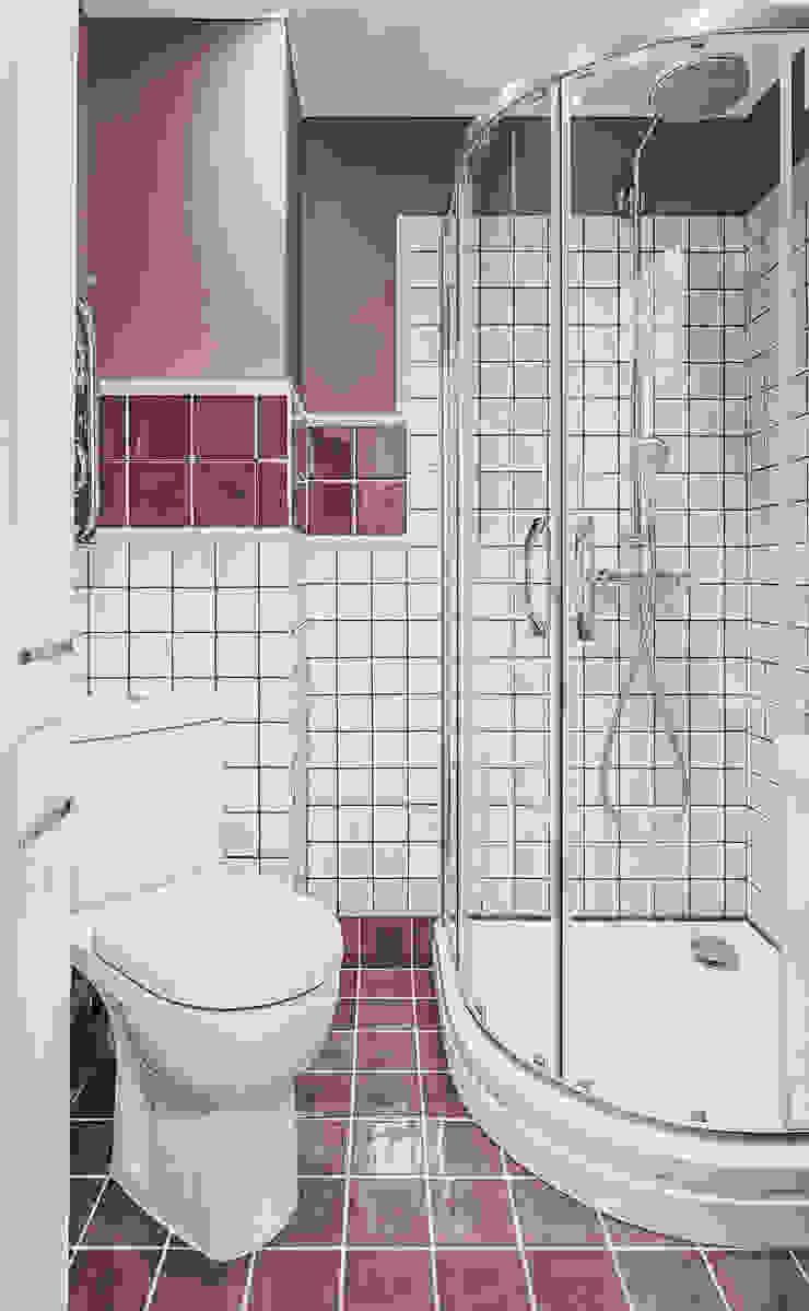 Ausgefallene Badezimmer von Marina Sarkisyan Ausgefallen